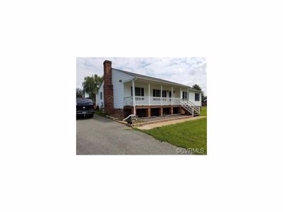 6350 Chenault Way, Mechanicsville, VA 23111 - MLS#: 1803509