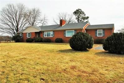 13497 Ashland Road, Ashland, VA 23005 - MLS#: 1803512