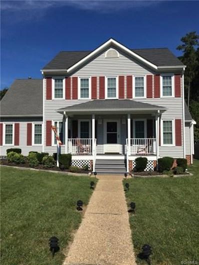 11828 Sandy Bluff Drive, Henrico, VA 23233 - MLS#: 1803539