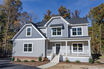 9031 Sugar Hill Place, Midlothian, VA 23112 - MLS#: 1803707