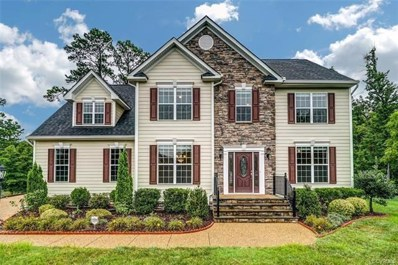 11013 Stone Valley Court, Glen Allen, VA 23060 - MLS#: 1803759
