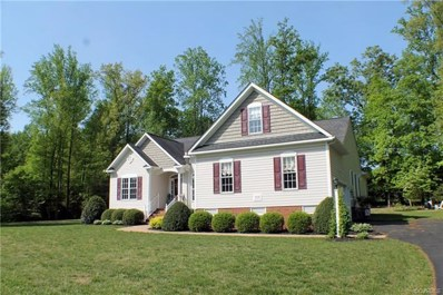 6040 Jenkins Bluff Lane, Sandston, VA 23150 - MLS#: 1803789