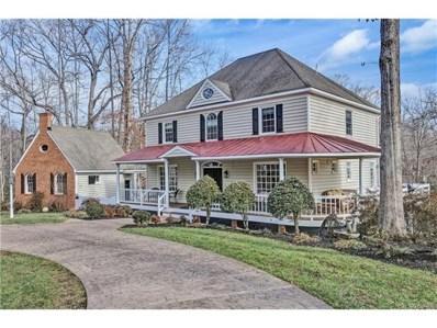 8101 Heathbluff Court, Chesterfield, VA 23832 - MLS#: 1803844