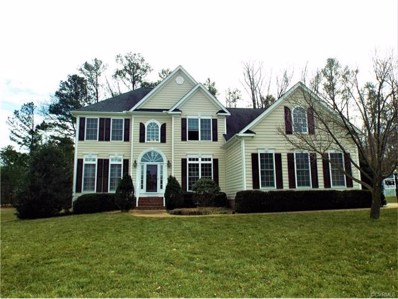 13501 Silverdust Lane, Chester, VA 23836 - MLS#: 1803860