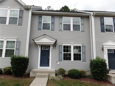 5930 Brewster Court UNIT 5930, North Chesterfield, VA 23234 - MLS#: 1803897