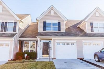 7708 Marshall Arch Drive UNIT 7708, Mechanicsville, VA 23111 - MLS#: 1803984