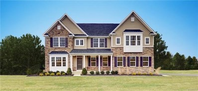9108 Garrison Manor Drive, Mechanicsville, VA 23116 - MLS#: 1804038