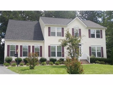5279 Beachmere Terrace, Chester, VA 23831 - MLS#: 1804045