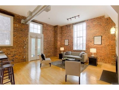 2501 E Franklin Street UNIT 3, Richmond, VA 23223 - MLS#: 1804112