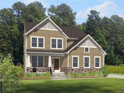 8972 Glen Royal Drive, Chesterfield, VA 23832 - MLS#: 1804161