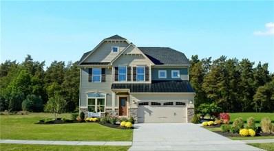 845 Eagle Place, Prince George, VA 23860 - MLS#: 1804201