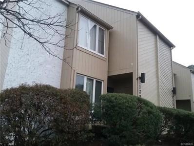 12503 Shore View Drive UNIT 12503, Henrico, VA 23233 - MLS#: 1804220