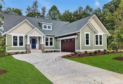 5507 Tag Alder Terrace, Moseley, VA 23120 - MLS#: 1804267