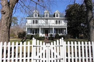 400 College Avenue, Ashland, VA 23005 - MLS#: 1804382