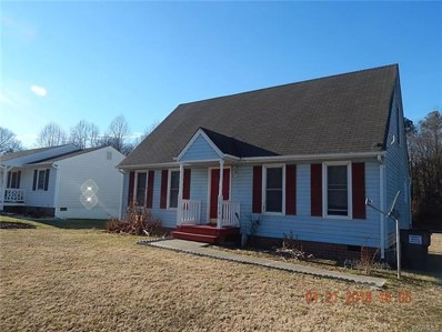 19200 Temple Avenue, Colonial Heights, VA 23834 - MLS#: 1804383