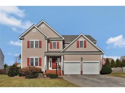14124 Jeffries Terrace, Midlothian, VA 23114 - MLS#: 1804409