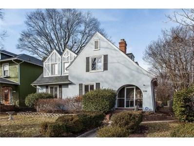 1516 W Laburnum Avenue, Richmond, VA 23227 - MLS#: 1804424