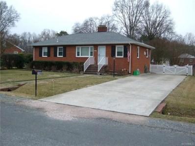 3106 Lupine Road, Henrico, VA 23228 - MLS#: 1804427