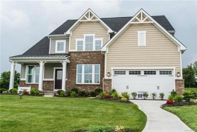 9120 Garrison Manor Drive, Mechanicsville, VA 23116 - MLS#: 1804434