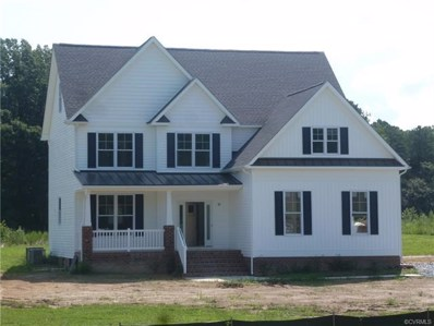 13335 Farm View Drive, Ashland, VA 23005 - MLS#: 1804459