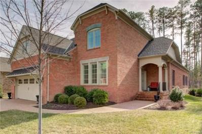 4909 Grey Oaks Villas Drive UNIT 4909, Glen Allen, VA 23059 - MLS#: 1804566