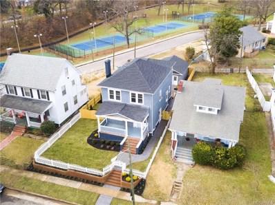 2602 Edgewood Avenue, Richmond, VA 23222 - MLS#: 1804571