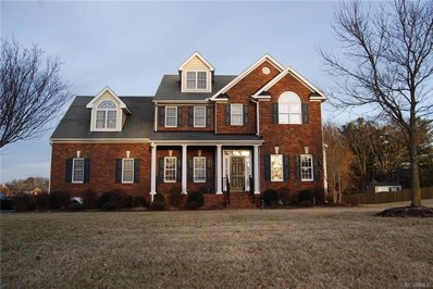 7212 History Lane, Mechanicsville, VA 23111 - MLS#: 1804579