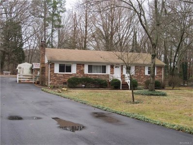 10009 Wycliff Road, Chesterfield, VA 23236 - MLS#: 1804665