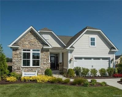 905 Eagle Place, Prince George, VA 23860 - MLS#: 1804677