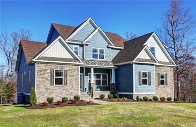 9993 Puddle Duck Lane, Hanover, VA 23116 - MLS#: 1804713