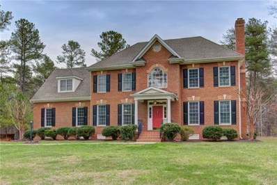 2999 Willow Trace Lane, Sandy Hook, VA 23153 - MLS#: 1804745