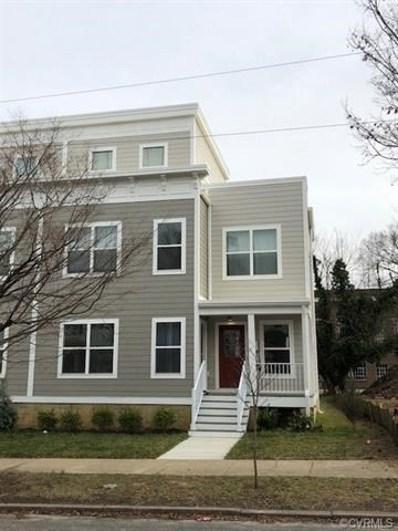 1426 Porter Street, Richmond, VA 23224 - MLS#: 1804795