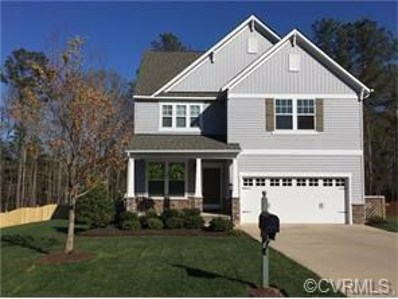 14306 Hockliffe Lane, Midlothian, VA 23112 - MLS#: 1804797