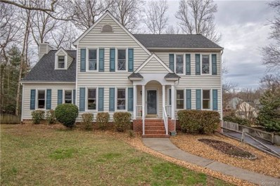 8217 Perryville Court, Mechanicsville, VA 23111 - MLS#: 1804873