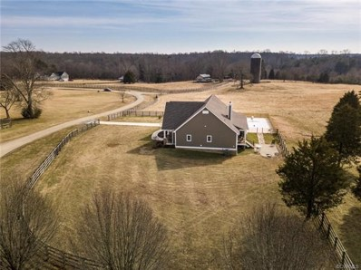 2301 Barley Farms Lane, Powhatan, VA 23139 - MLS#: 1804922