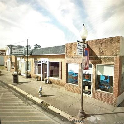 300 S Main Street, Blackstone, VA 23824 - MLS#: 1805012