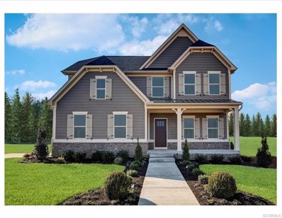 3625 Markby Trace View, Chesterfield, VA 23113 - MLS#: 1805138