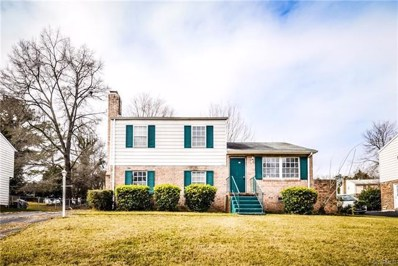 730 Whiffletree Road, North Chesterfield, VA 23236 - MLS#: 1805190