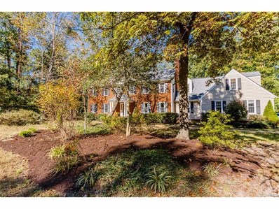 7142 Swindale Court, Mechanicsville, VA 23116 - MLS#: 1805206
