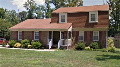 212 Stratford Drive, Colonial Heights, VA 23834 - MLS#: 1805218