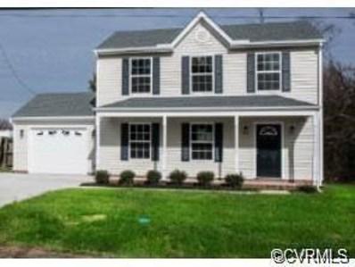 4644 Ferguson Lane, Richmond, VA 23234 - MLS#: 1805241