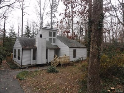 8008 Sykes Road, North Chesterfield, VA 23235 - MLS#: 1805256
