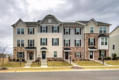3524 Sterling Brook Drive UNIT 3524, Chesterfield, VA 23237 - MLS#: 1805371