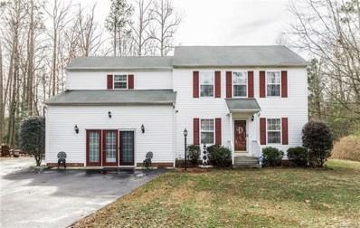3155 Magnolia Woods Terrace, Quinton, VA 23141 - MLS#: 1805454