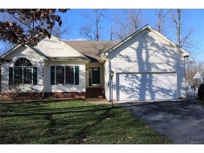 13907 Kentwood Forest Drive, Chester, VA 23831 - MLS#: 1805474