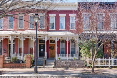 5 W Clay Street, Richmond, VA 23220 - MLS#: 1805509