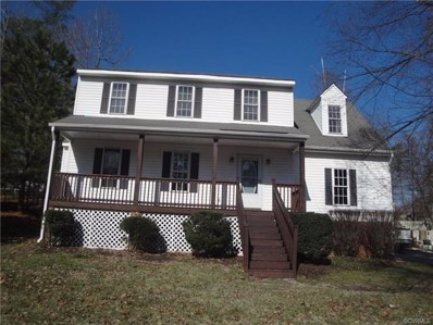 11224 Kingfisher Terrace, Midlothian, VA 23112 - MLS#: 1805510