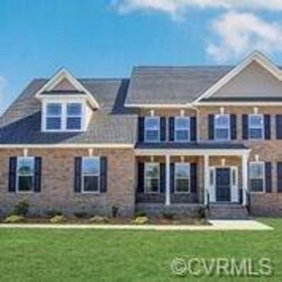 9319 John Wickham Way, Ashland, VA 23005 - MLS#: 1805566