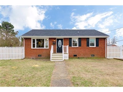 1511 Savannah Avenue, Henrico, VA 23222 - MLS#: 1805604