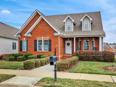 11519 Village Garden Drive, Chester, VA 23831 - MLS#: 1805606